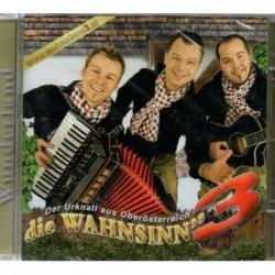 Die Wahnsinn's 3 -...