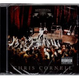 Chris Cornell - Songbook -...