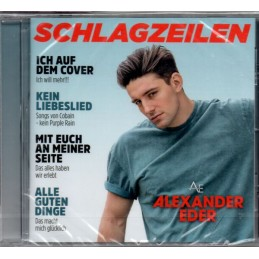 Alexander Eder -...
