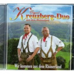 Original Kreuzberg Duo -...