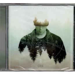 Cr7z - Gaia - CD - Neu / OVP