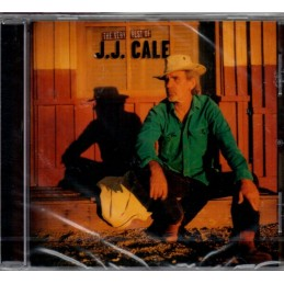 J.J. Cale - The very best...