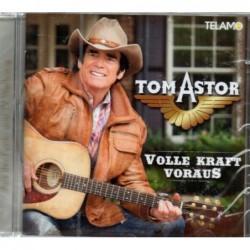 Tom Astor - Volle Kraft...