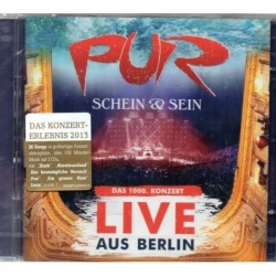 Pur - Schein & Sein - Live...