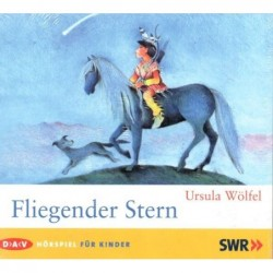 Ursula Wölfel - Fliegender...