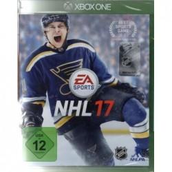 NHL 17 - Xbox One - deutsch...