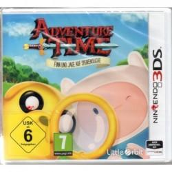 Adventure Time - Finn und...