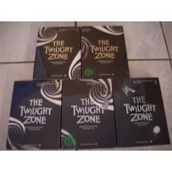 The Twilight Zone - Staffel...