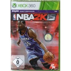 NBA 2K15 - XBOX 360 -...
