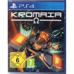 Kromaia Omega - PlayStation...