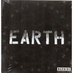 Neil Young - Earth -...