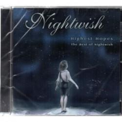 Nightwish - Highest Hopes -...