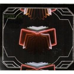 Arcade Fire - Neon Bible -...