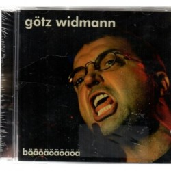 Götz Widmann - Böäöäöäöäöä...