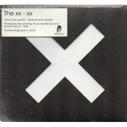 The XX - XX - Digipack - CD...