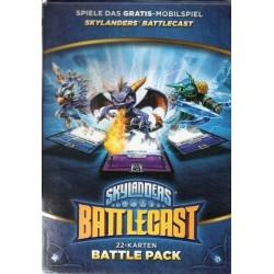 Skylanders Battlecast - 22...