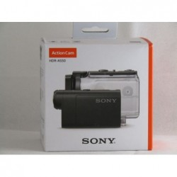 Sony HDR-AS50 Actioncam mit...