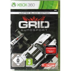 Grid Autosport - Limited...