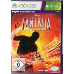 Disney Fantasia Music...