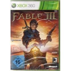 Fable III (uncut) - Xbox...