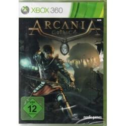 Arcania - Gothic 4  - Xbox...