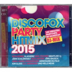 Discofox Party Hitmix 2015...