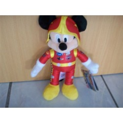 Mickey Maus Roadster Racers...