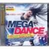 Megadance 2015.3 - Various - 2 CD - Neu / OVP
