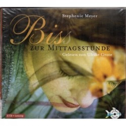 Stephanie Meyer - Biss zur...