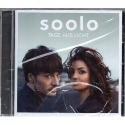 Soolo - Tage aus Licht - CD...