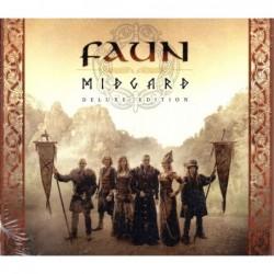 Faun - Midgard - Limited...
