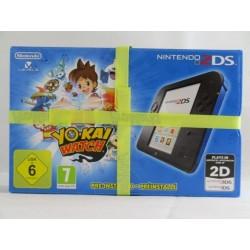 Nintendo 2DS - Konsole...