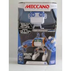 MECCANO Tech Micronoid Blue...