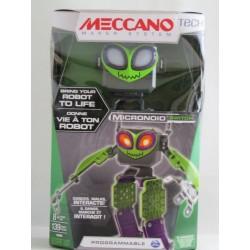 MECCANO Tech Micronoid...