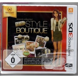 New Style Boutique -...