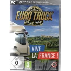 Euro Truck Simulator 2 -...