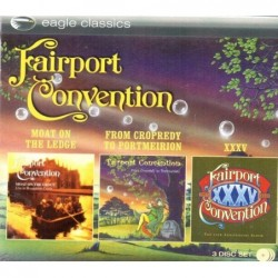 Fairport Convention - Moat...