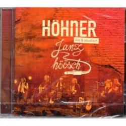 Höhner - Janz Höösch (Live...