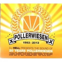 DJ Hell Presents - 20 Years...