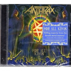 Anthrax - For All Kings -...