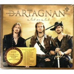Dartagnan - Seit an Seit -...