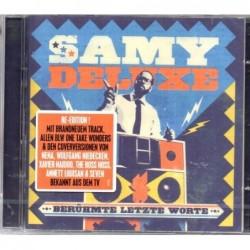 Samy Deluxe - Berühmte...