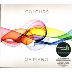 Colours of Piano - (Klassik...