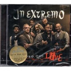 In Extremo - Quid Pro Quo -...