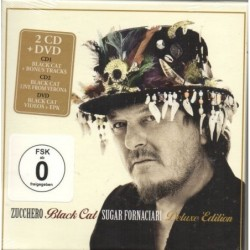 Zucchero - Black Cat -...