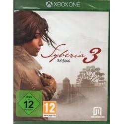 Syberia 3 - XBOX ONE -...