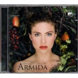Annette Dasch - Armida - CD...