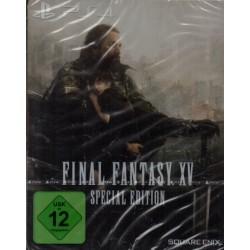 Final Fantasy XV - Special...
