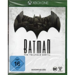 Batman - The Telltale...