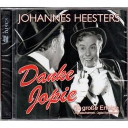 Johannes Heesters - Danke...